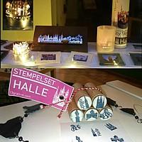 Halle-Souvenirs